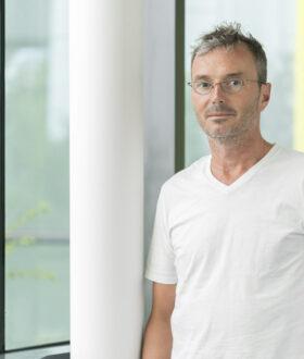 Dr Nicolas Bazin